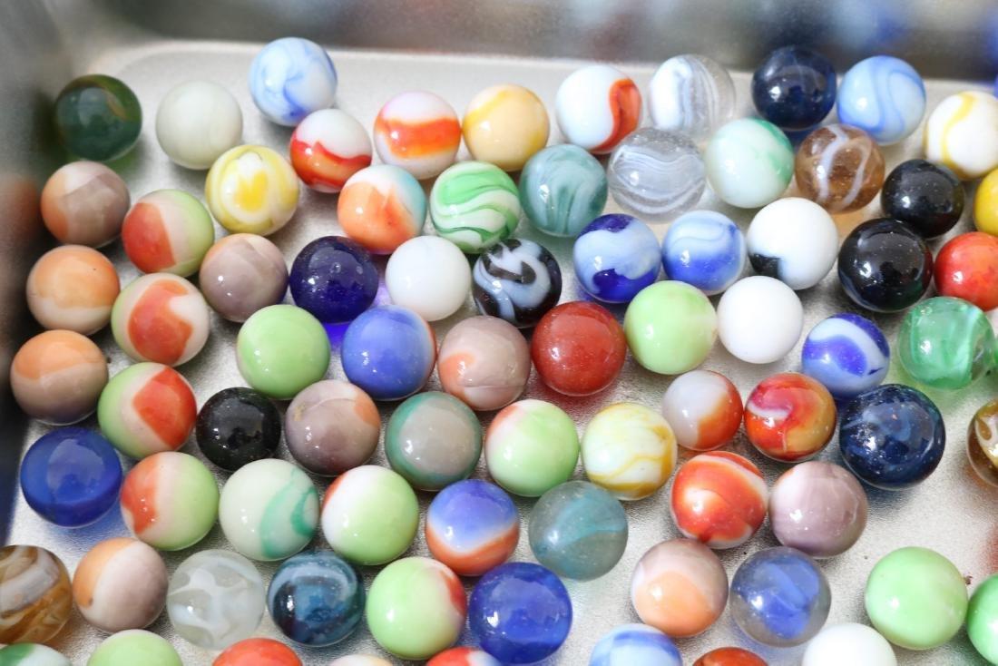 Lot of Vintage Marbles - 2