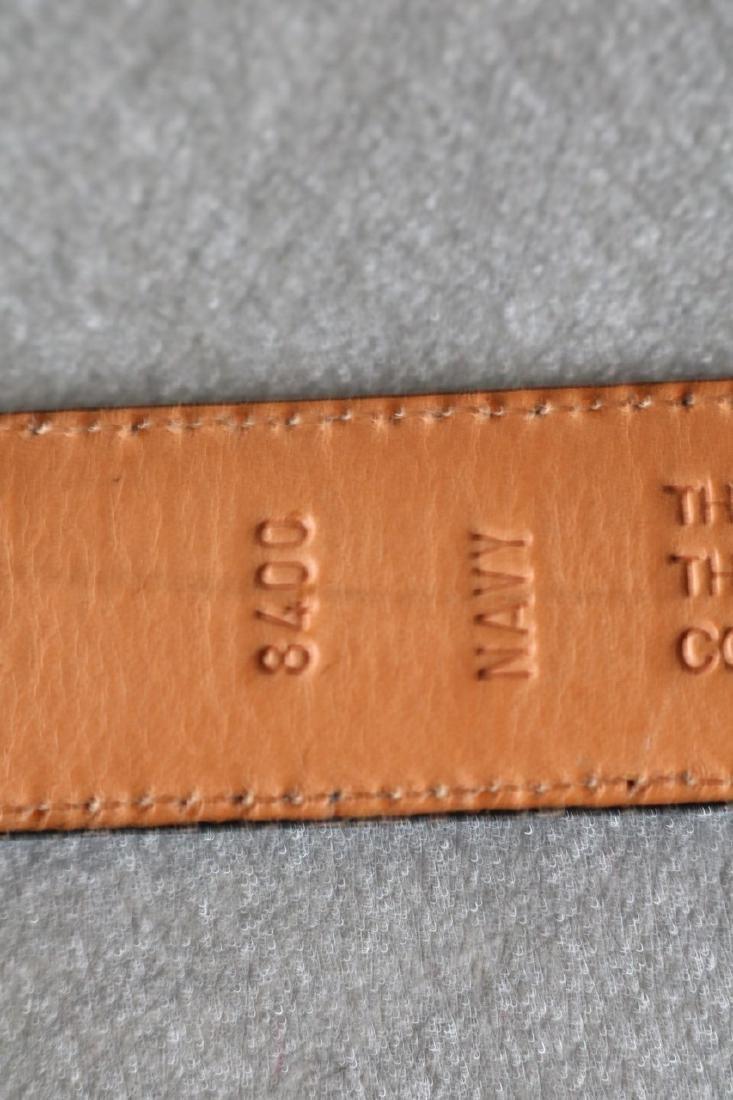 Lot of Vintage Womens Belts - 9