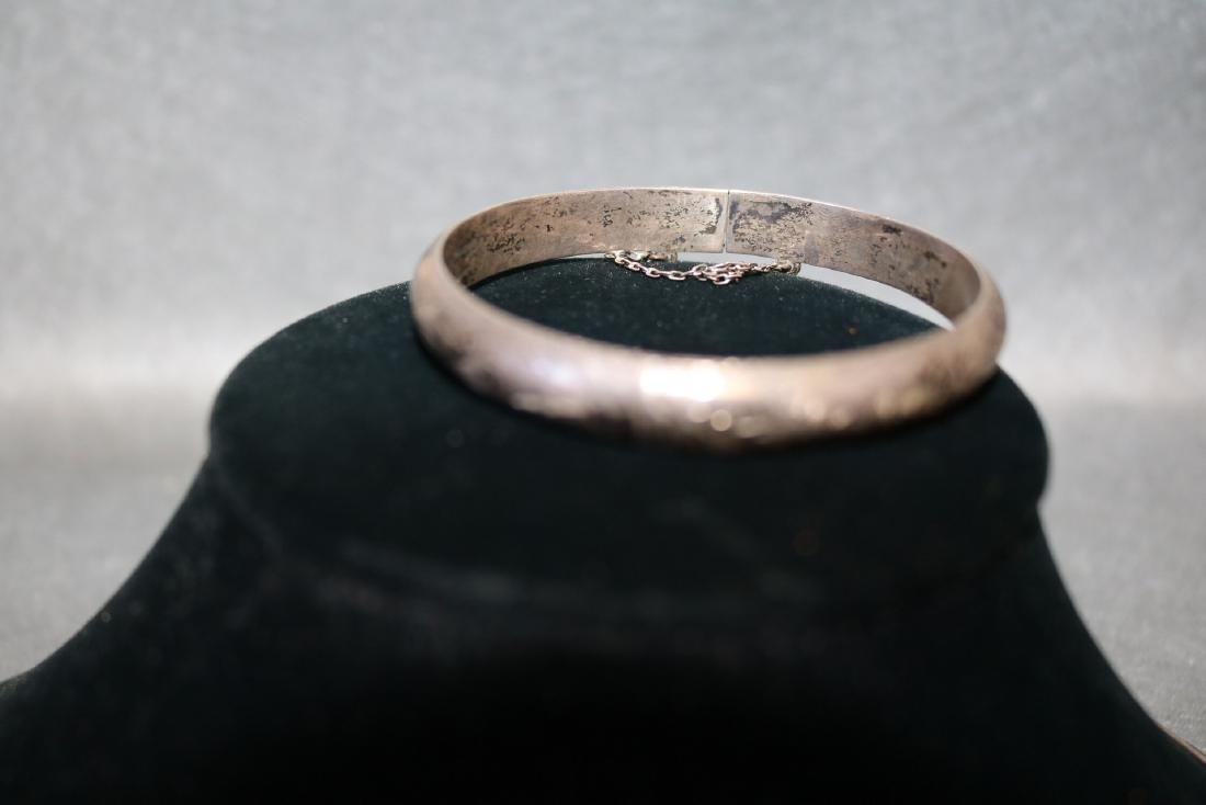 Lot of Vintage Sterling Jewelry - 5