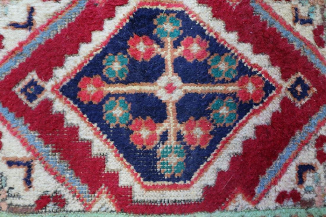 Vintage Persian Carpet - 2
