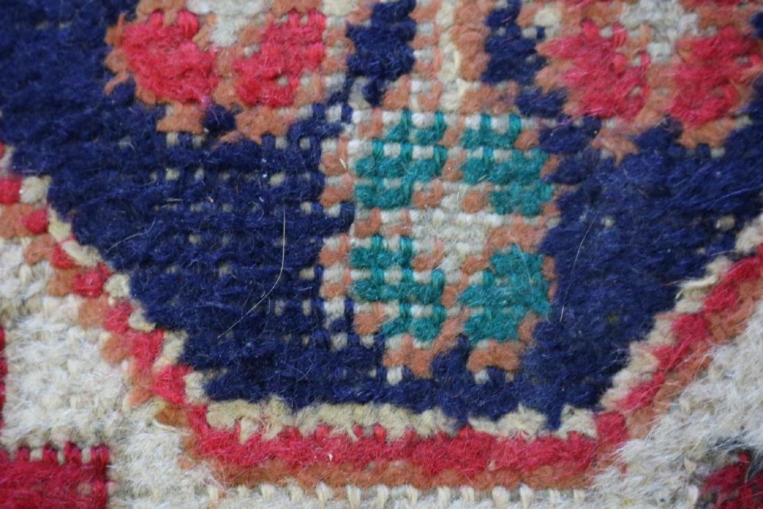 Vintage Persian Carpet - 4