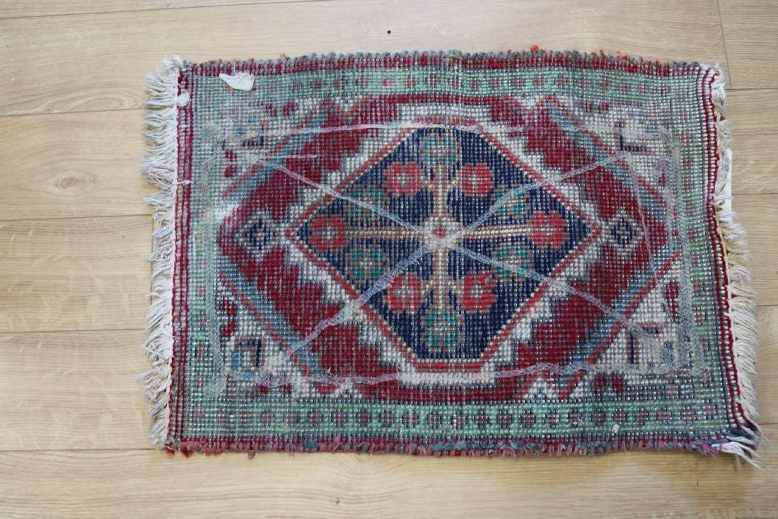 Vintage Persian Carpet - 5