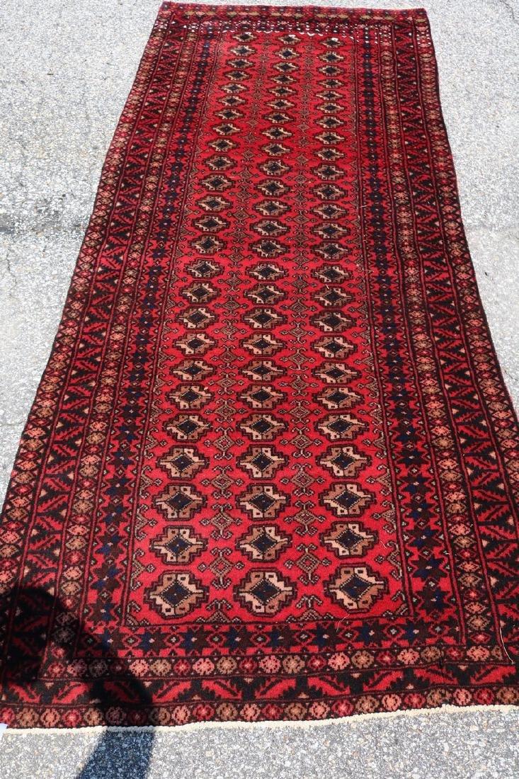 Antique Persian Serapi