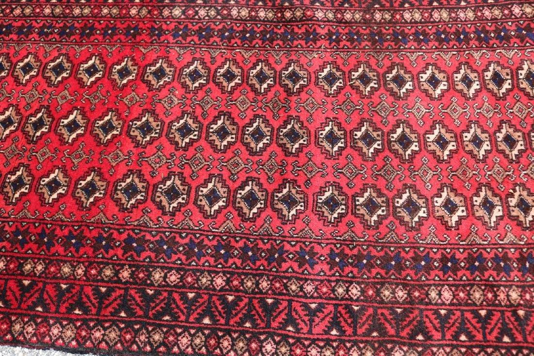 Antique Persian Serapi - 4