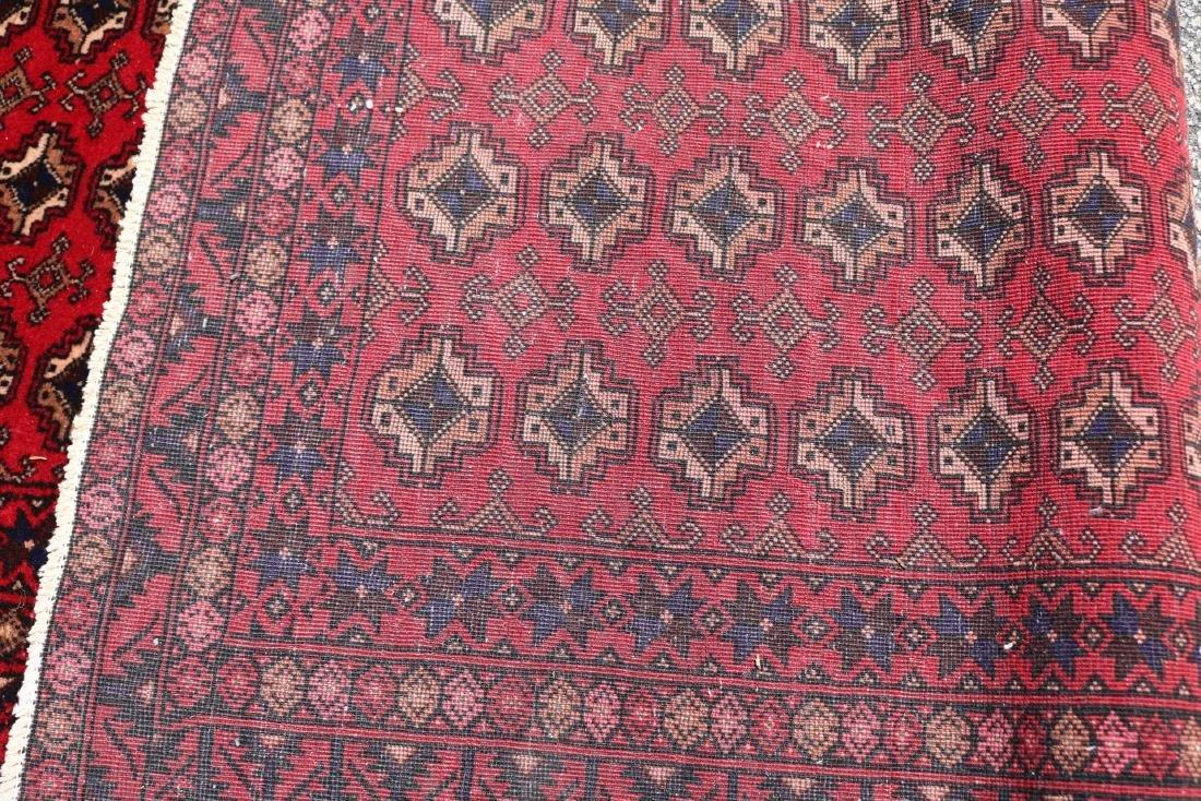 Antique Persian Serapi - 5