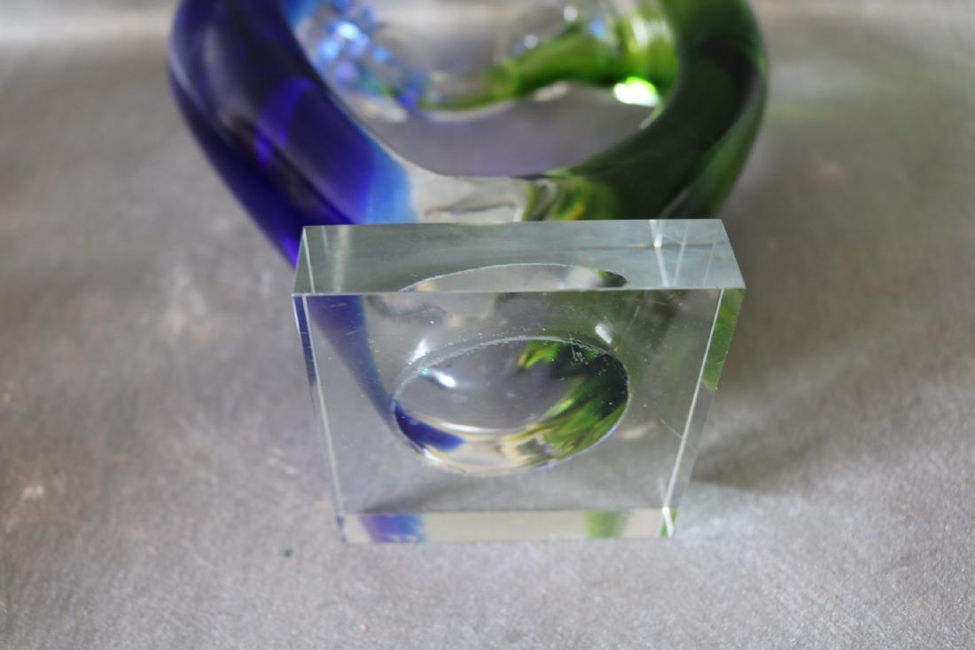 Murano Glass Man & Woman - 4
