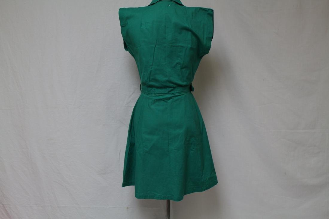 Vintage Gym Uniform - 3