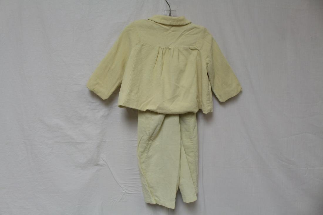 Vintage 1950's/60's Children's Clothing Lot of 5 - 4