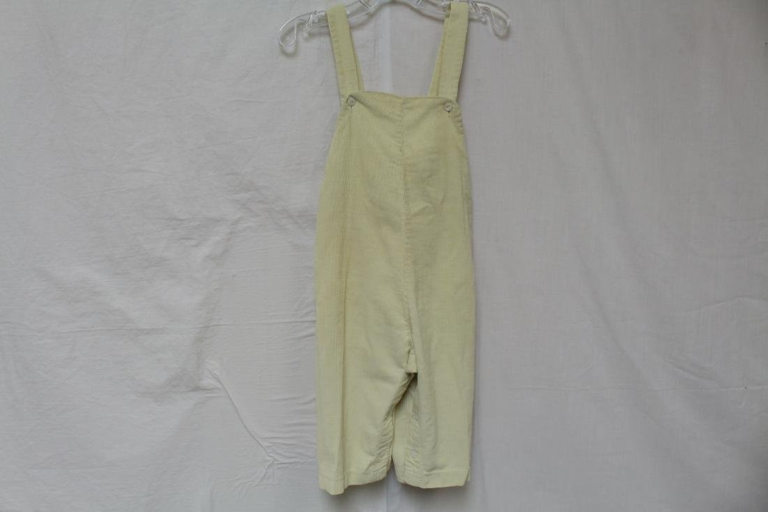 Vintage 1950's/60's Children's Clothing Lot of 5 - 6