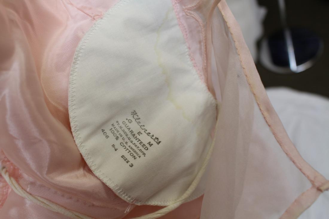 Vintage Jr. Theme NY Pink Party Dress - 10