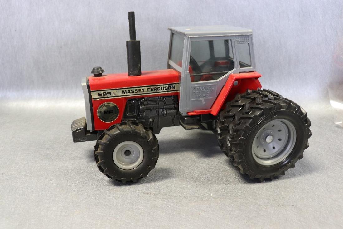 Massey ferguson Special Edition Tractor 1985