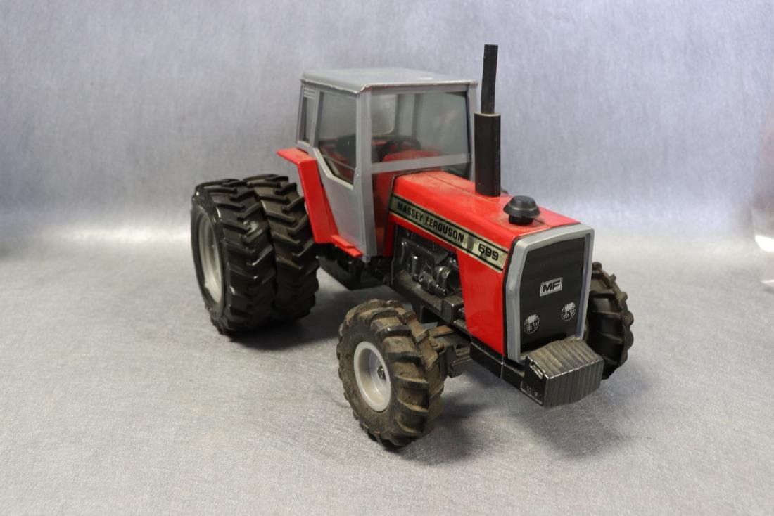 Massey ferguson Special Edition Tractor 1985 - 2
