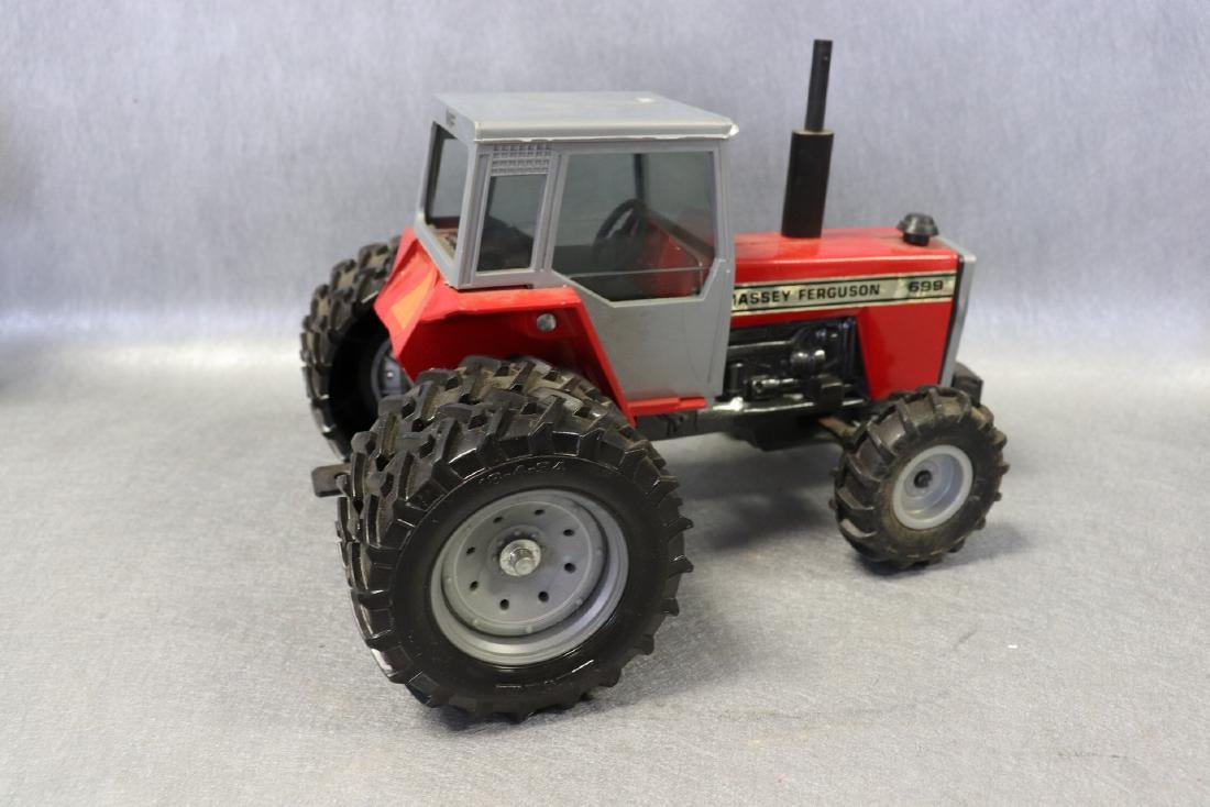 Massey ferguson Special Edition Tractor 1985 - 3