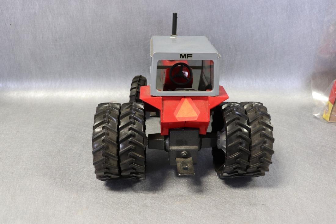 Massey ferguson Special Edition Tractor 1985 - 4