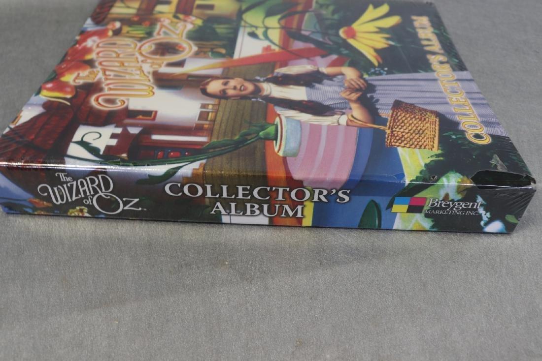 The Wizard Of Oz Collectors Album, Original Package - 2
