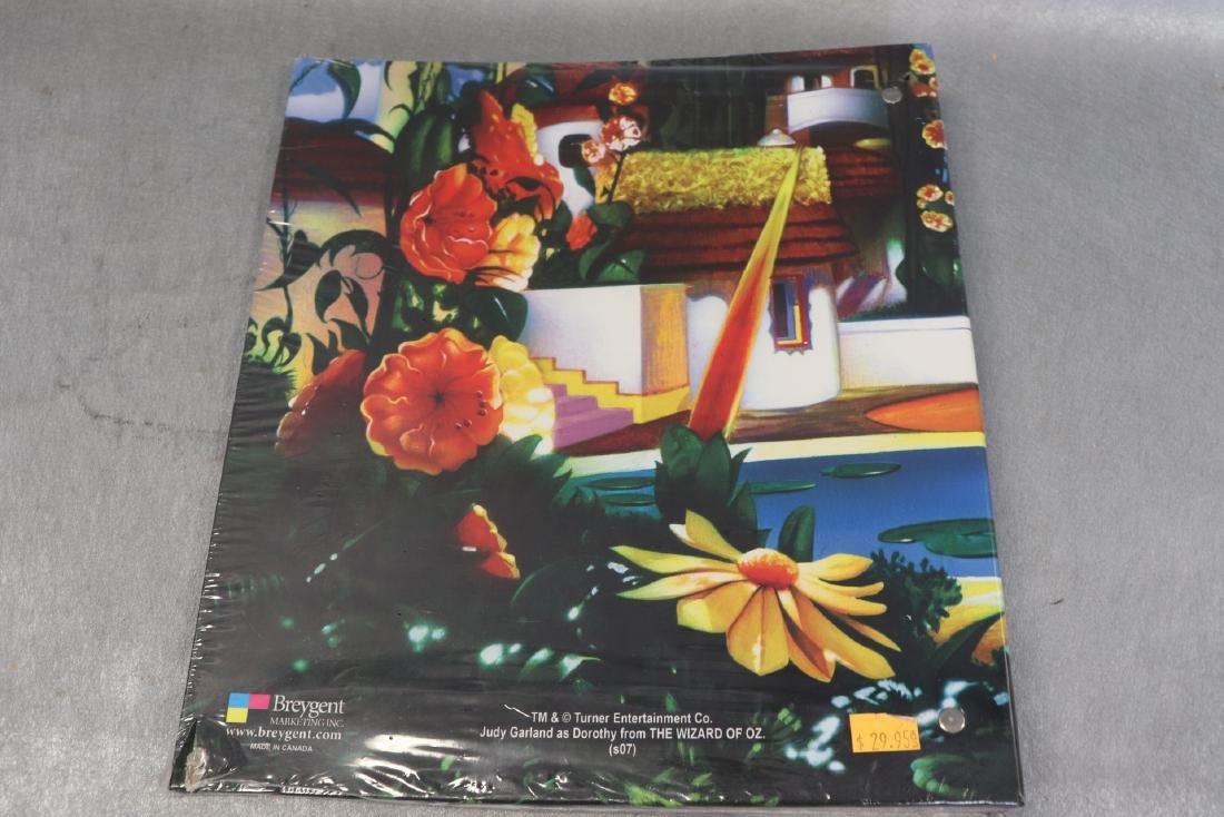 The Wizard Of Oz Collectors Album, Original Package - 3