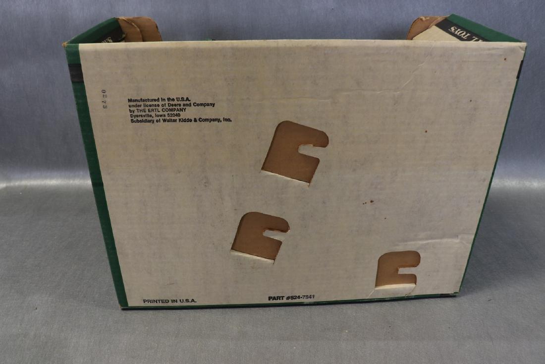 Ertl, John Deere Titan Combine, New in Box - 7
