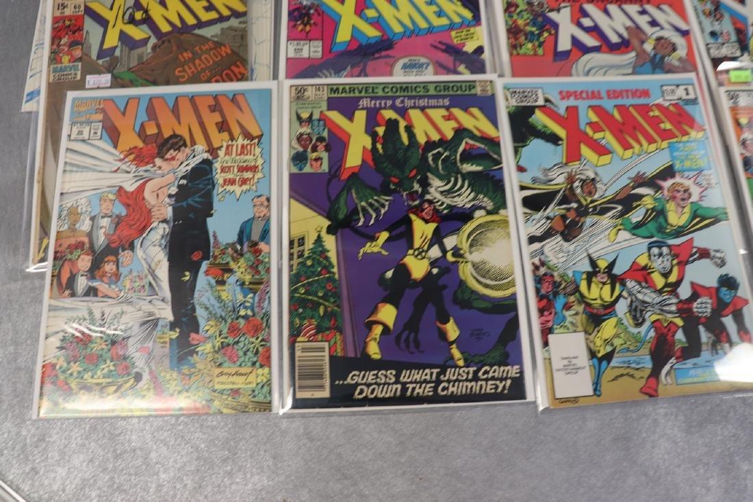 Great Lot of 18 Marvel X-Men Comics - 3