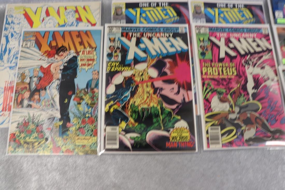 Great Lot of 18 Marvel X-Men Comics - 5