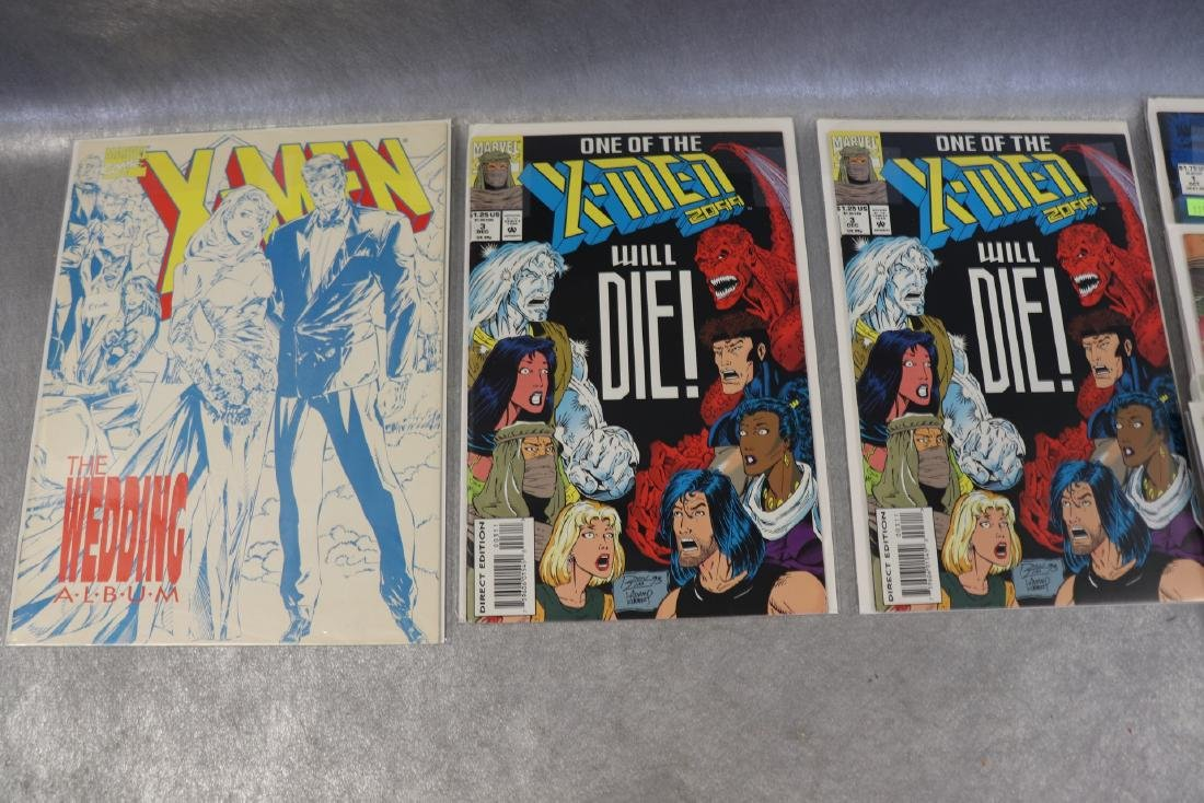 Great Lot of 18 Marvel X-Men Comics - 6