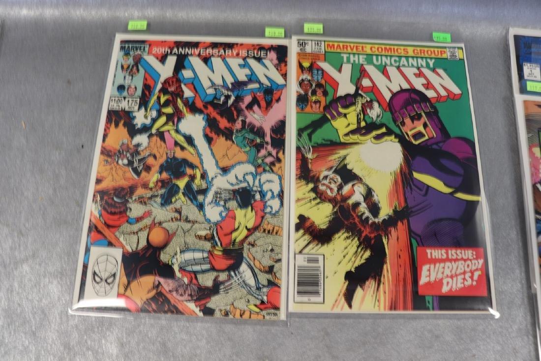 Great Lot of 18 Marvel X-Men Comics - 7