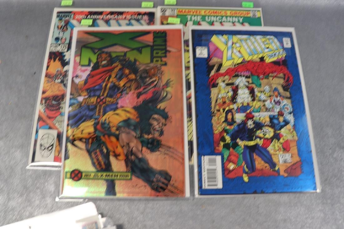 Great Lot of 18 Marvel X-Men Comics - 8