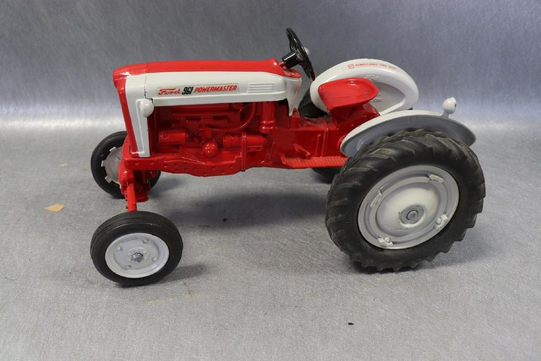 Ford #961 Powermaster Tractor