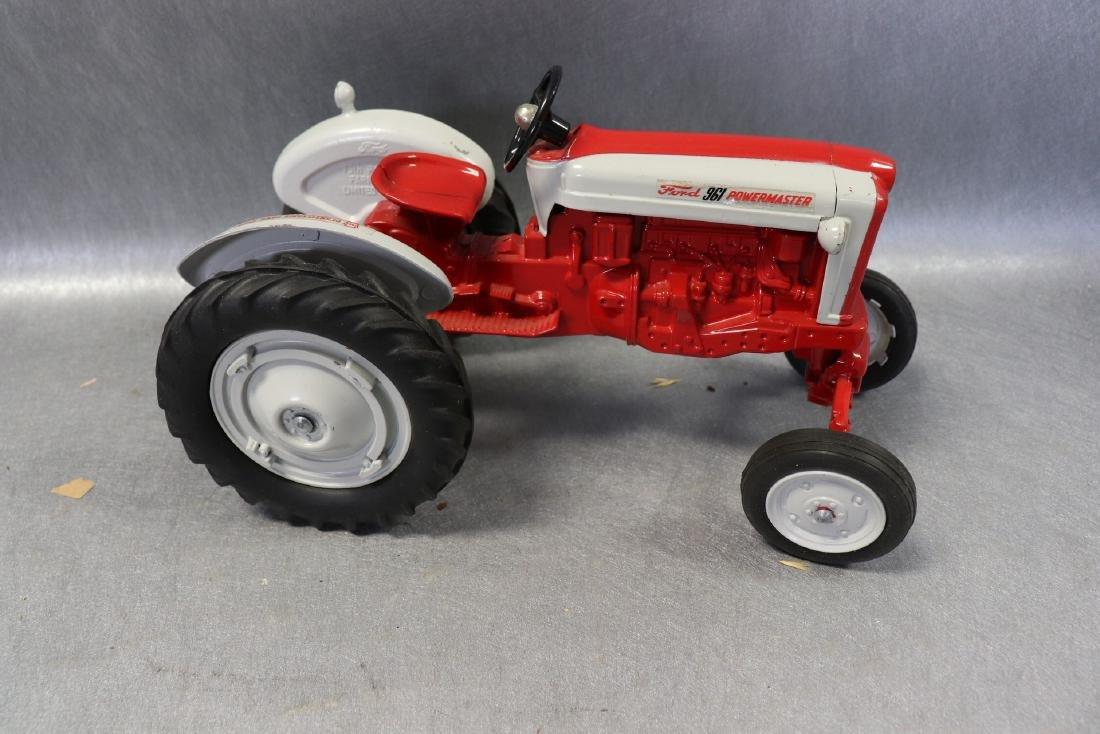 Ford #961 Powermaster Tractor - 3