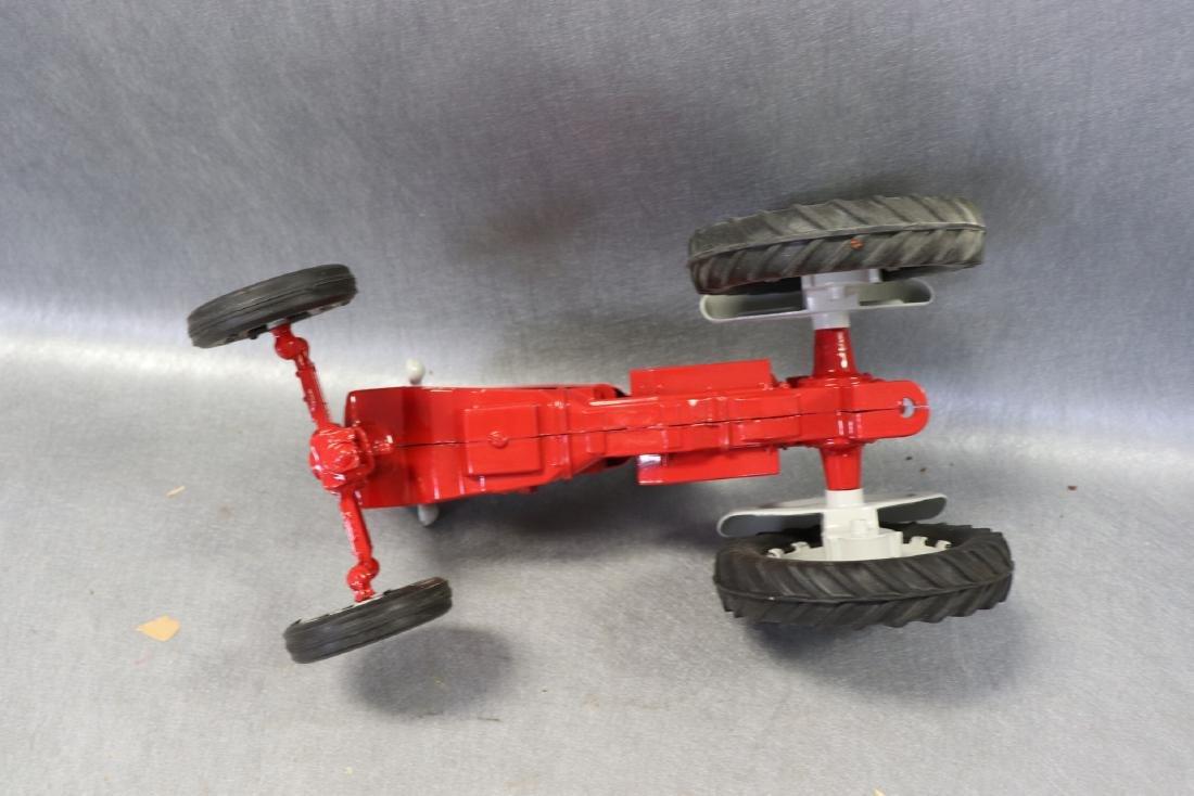 Ford #961 Powermaster Tractor - 5