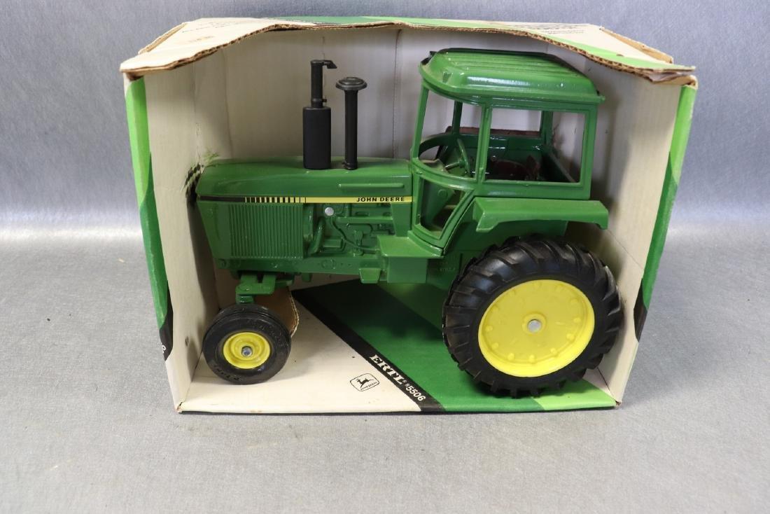 Ertl John Deere Sound-Gard Tractor