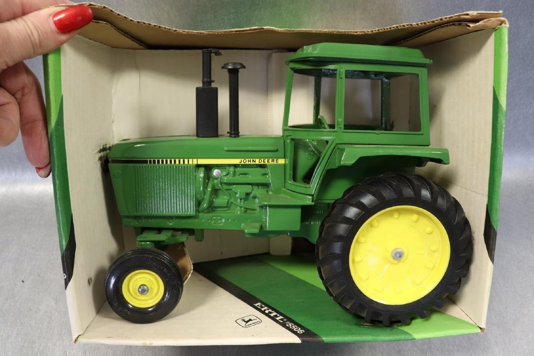 Ertl John Deere Sound-Gard Tractor - 2