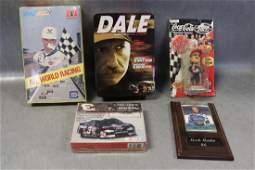 Vintage Race Car Lot