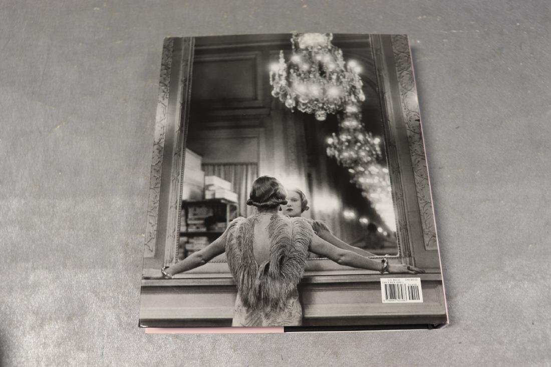 The Evening Dress Hardcover Fashion Book - 3
