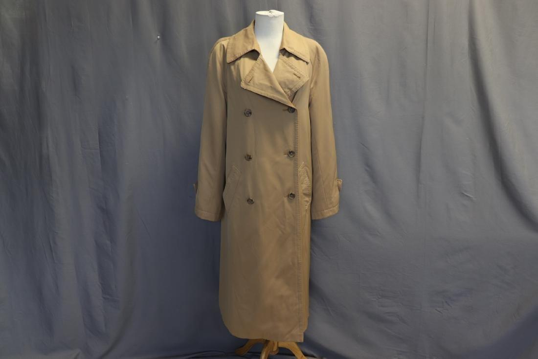 Vintage 1980's Ladies Coat, by Searle