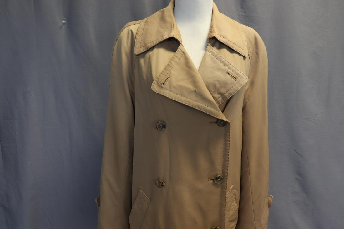 Vintage 1980's Ladies Coat, by Searle - 2