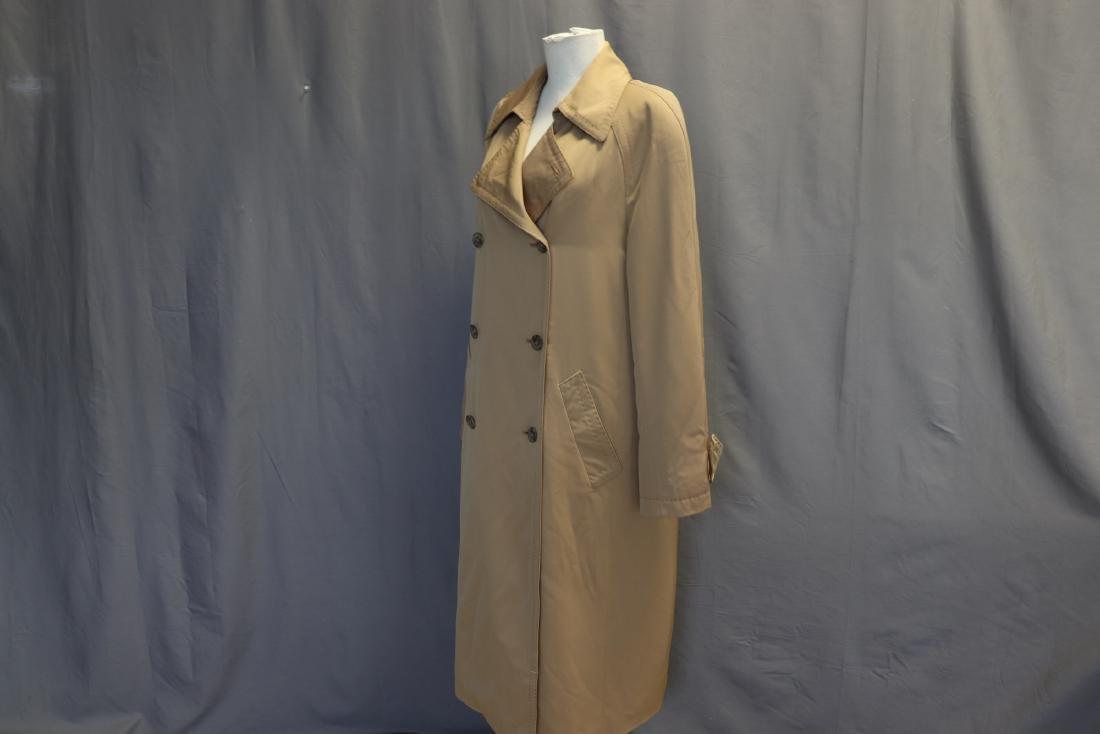 Vintage 1980's Ladies Coat, by Searle - 3