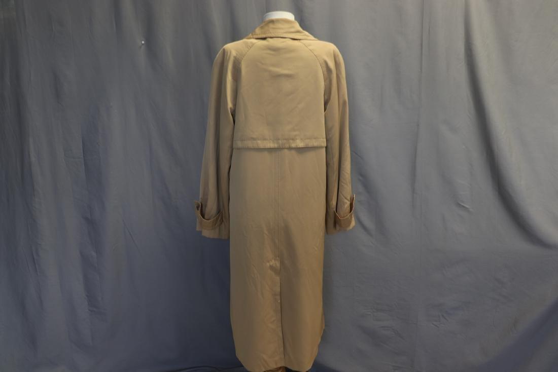 Vintage 1980's Ladies Coat, by Searle - 4