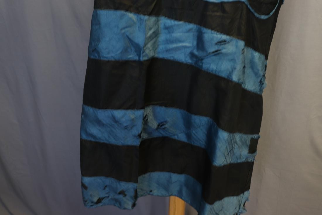 Vintage Women's Silk Bathing Suit Top - 3