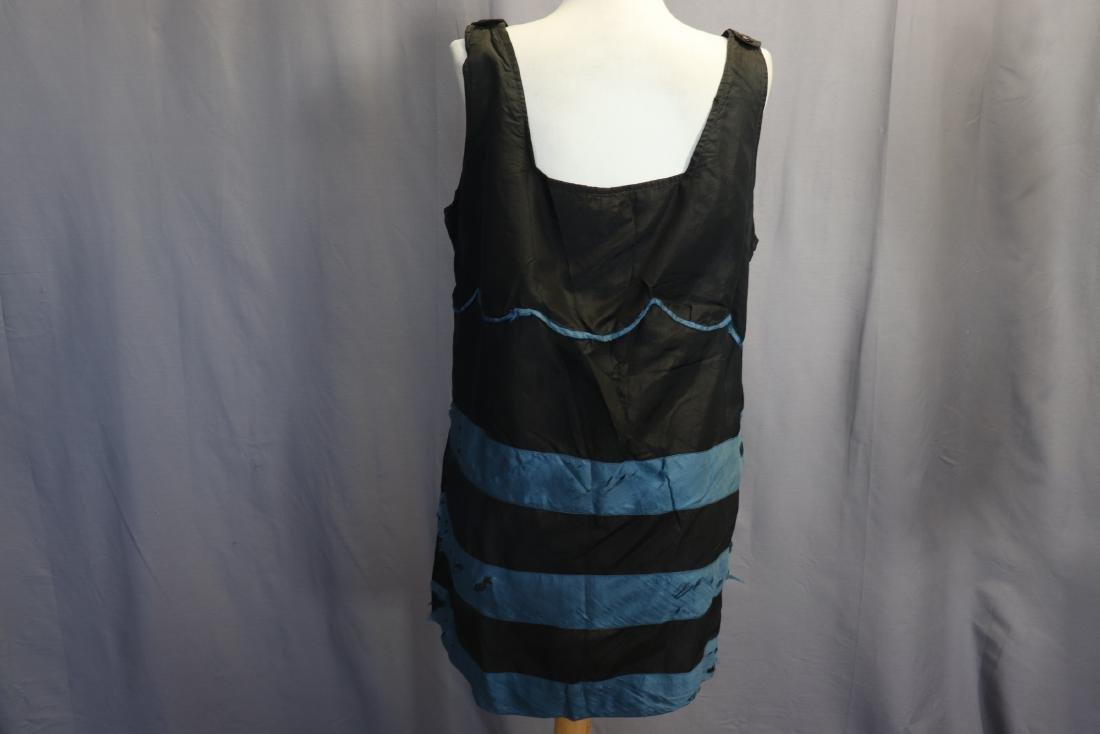 Vintage Women's Silk Bathing Suit Top - 4