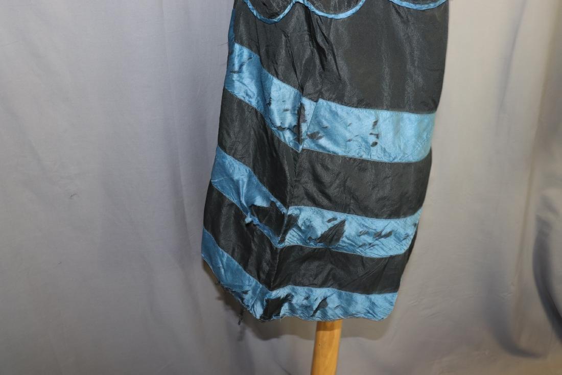 Vintage Women's Silk Bathing Suit Top - 5