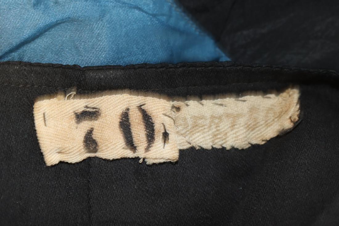 Vintage Women's Silk Bathing Suit Top - 6