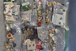 Bag Lot Costume Jewelry
