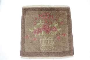 Antique Persian Prayer Rug