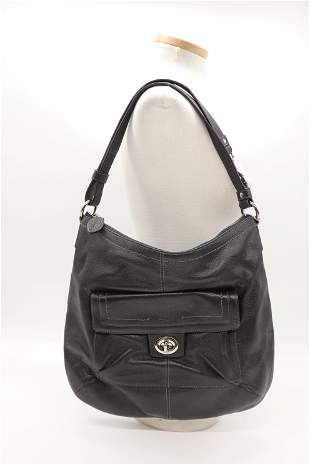 Vintage Coach Shoulder Bag No B1276-F19045