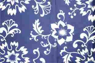 Vintage Hawaiian Fabric