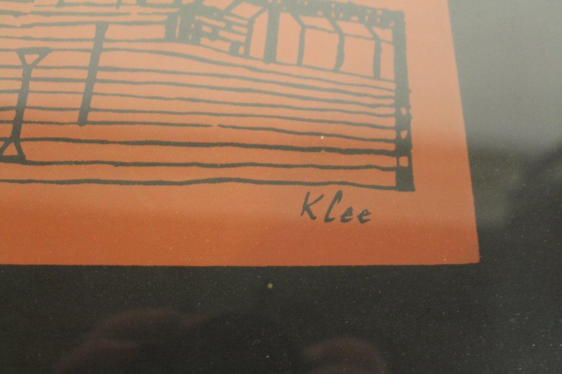 Paul Klee art (1879-1940) - 2