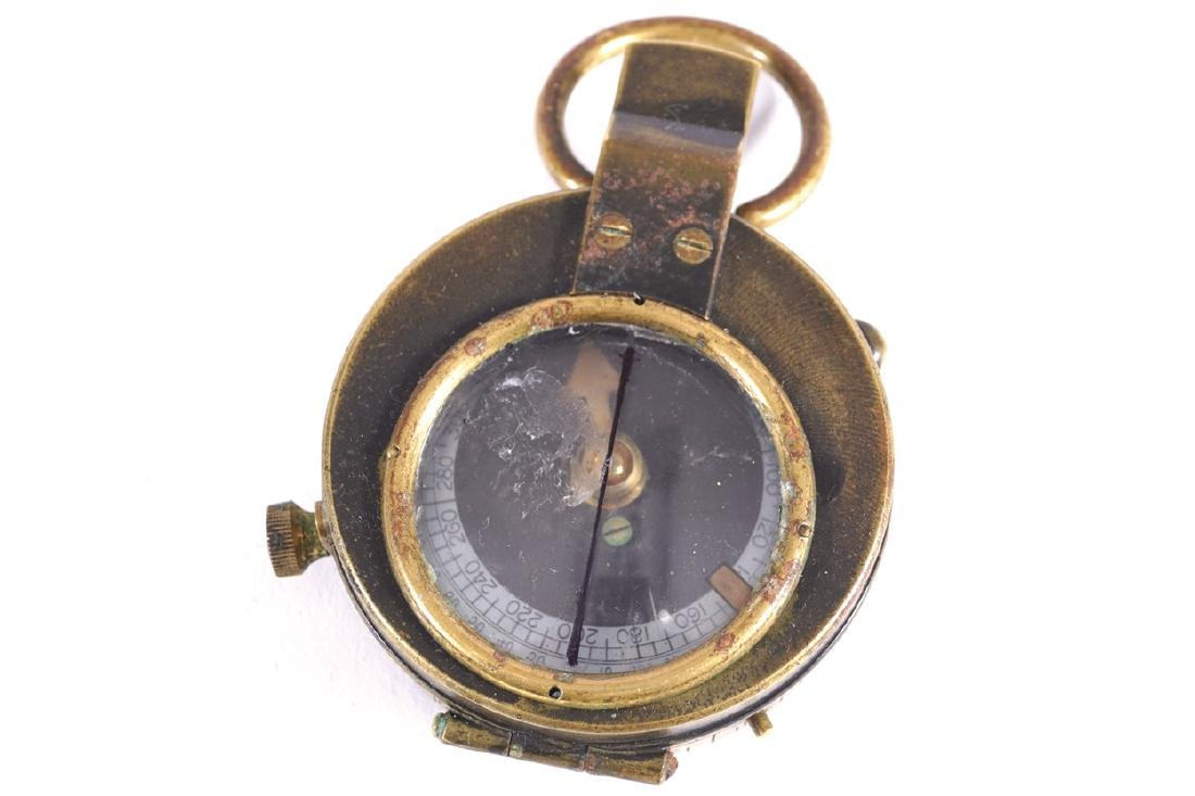 WWI COMPASS