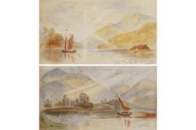 MARY LARKIN (IRISH), NINETEENTH-CENTURY