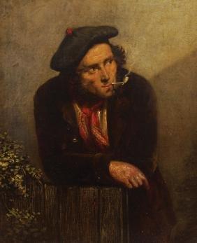 JOHN AUSTEN FITZGERALD (ENGLISH, 1832-1906)