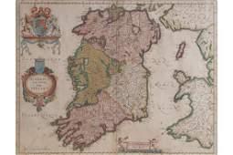 WILLEM JANSZOON BLAEU (DUTCH, 1571-1638)